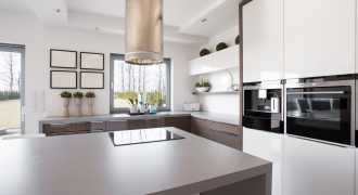 Flat Pack Kitchens. Installation & Materials.