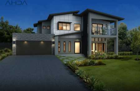 Split Level Homes - New Homes in Brisbane, QLD - New Homes Guide