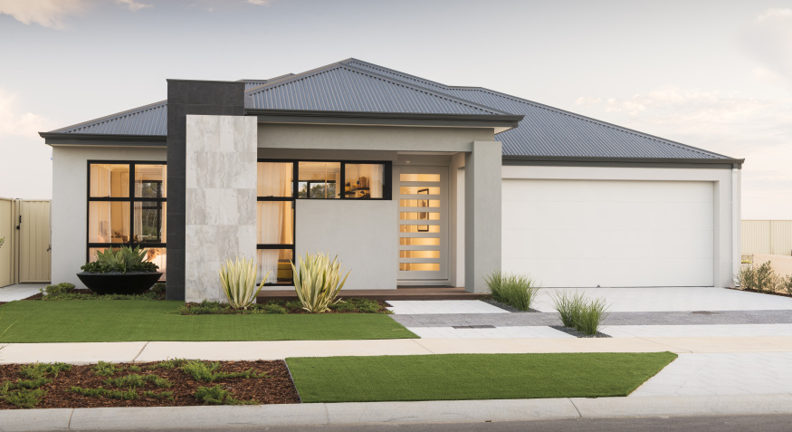 The Northport Display Home