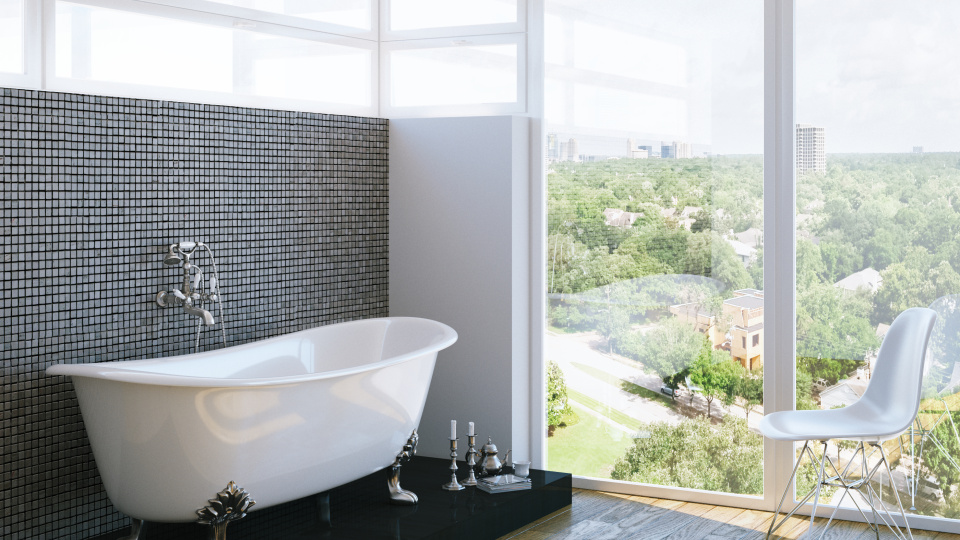 New bathroom trends and ideas new homes guide for New bathroom trends 2016