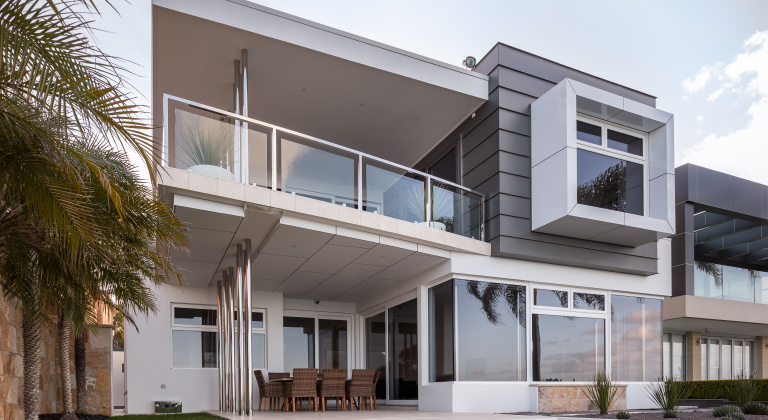 Average build time for a house in australia new homes guide - Building a new house ...