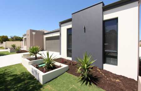 Finalist Affordable House