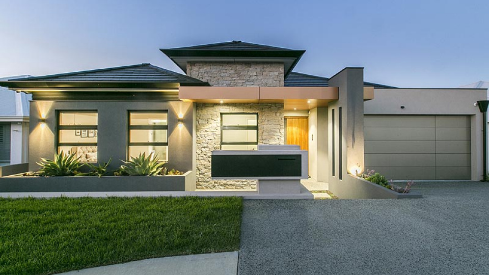 3.Winner_Project Home of the Year and Project Home $450,001 and Over Photo 1